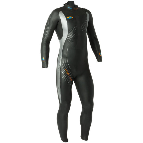 Blue Seventy Reaction Thermal Triathlon Wetsuit Womens - Tri Wetsuit Hire