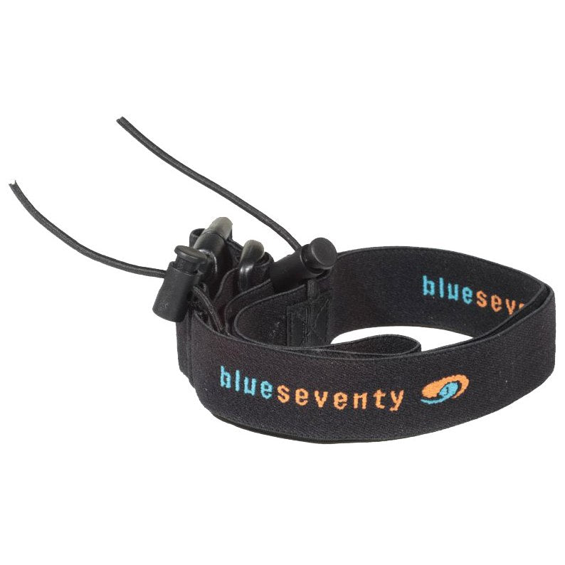 Blueseventy Race Belt black - Tri Wetsuit Hire
