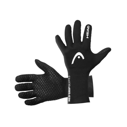 Head Thermal Neo Grip Gloves - Tri Wetsuit Hire
