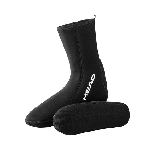 Head Thermal Neo Anticut Socks - Tri Wetsuit Hire