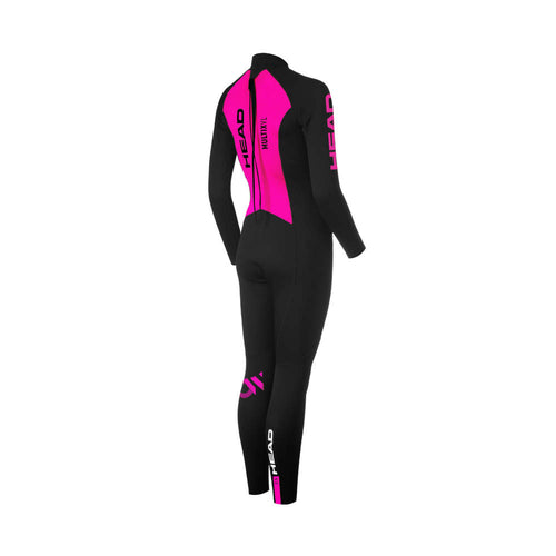 HEAD Multix Watersports Wetsuit Womens - Tri Wetsuit Hire