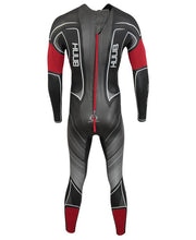 Load image into Gallery viewer, HUUB Archimedes Triathlon Wetsuit Mens Ex Hire - size ML - Tri Wetsuit Hire