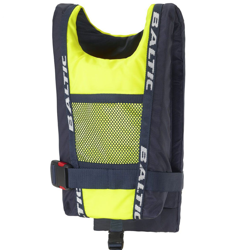 Baltic Canoe - SUP Buoyancy Aid - Yellow - Tri Wetsuit Hire