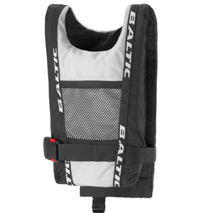Baltic Canoe - SUP Buoyancy Aid - Grey - Tri Wetsuit Hire