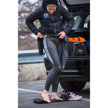 Load image into Gallery viewer, Blue Seventy Reaction Thermal Triathlon Wetsuit Womens - Tri Wetsuit Hire