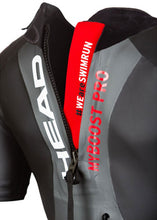 Load image into Gallery viewer, HEAD My Boost Swimrun Wetsuit Hire - Tri Wetsuit Hire