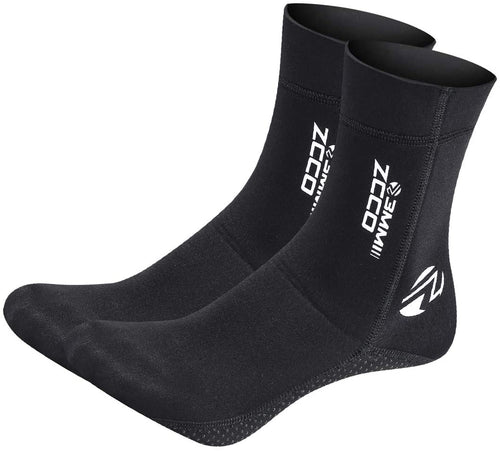 ZCCO Neoprene  Swimming Socks 3mm - Tri Wetsuit Hire