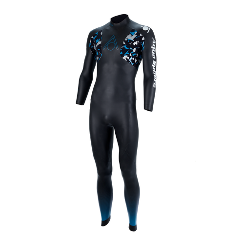 Aqua Sphere Aquaskin 3.0 Swimming Wetsuit Mens-  2021 PRE-ORDER 25TH FEB - Tri Wetsuit Hire