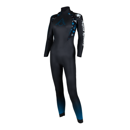 Aqua Sphere Aquaskin 3.0 Swimming Wetsuit Womens - 2021 PRE-ORDER 25TH FEB - Tri Wetsuit Hire