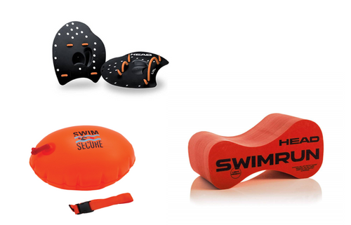 HEAD Swimrun Accessories Bundle- SOLO