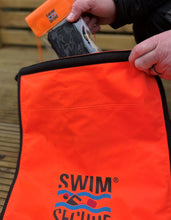 Load image into Gallery viewer, Swim Secure Waterproof Phone Bag - Tri Wetsuit Hire