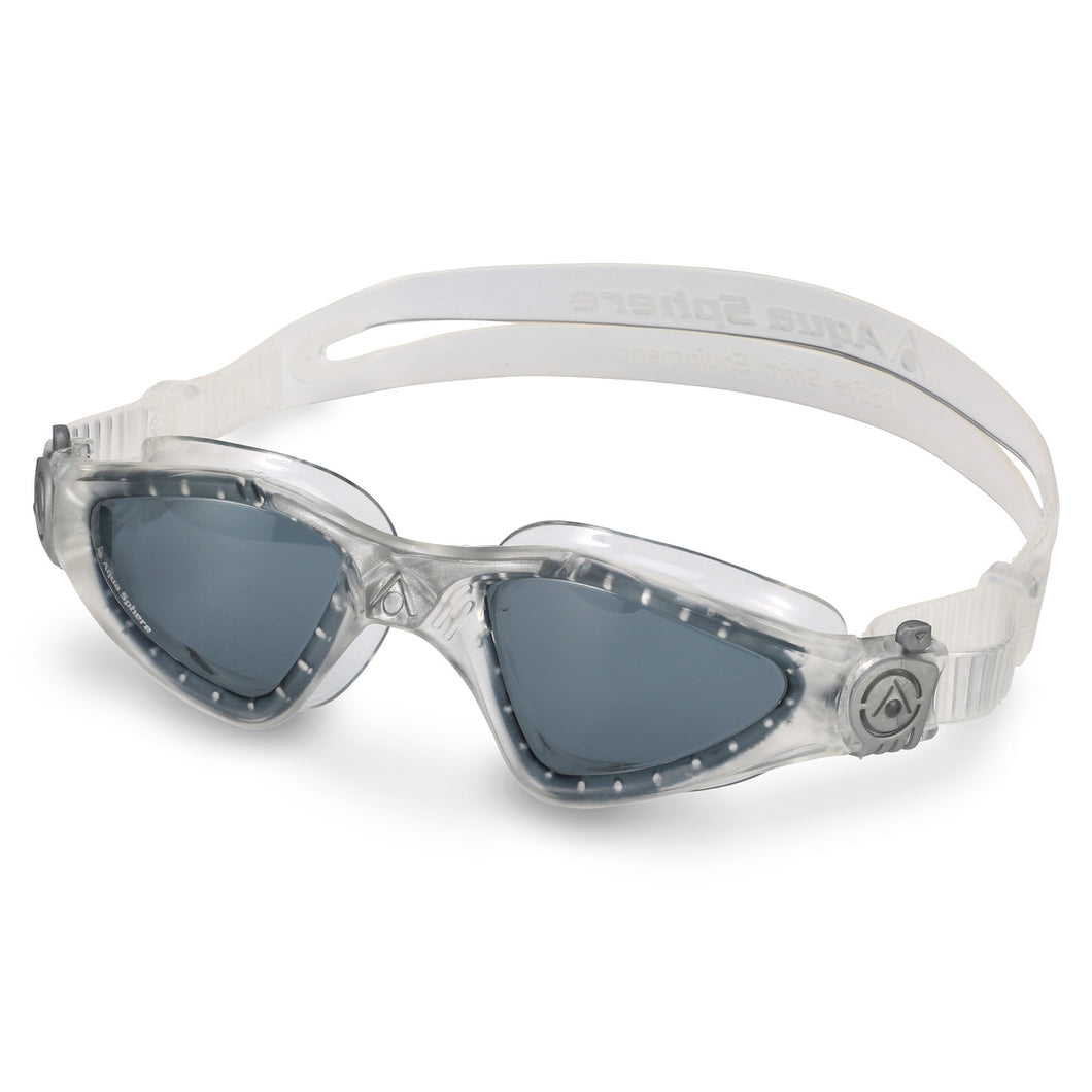 Aqua Sphere Kayenne Goggles Tinted Lens - Tri Wetsuit Hire