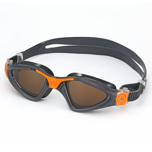 Aqua Sphere Kayenne Goggles - Polarized Lens - Tri Wetsuit Hire