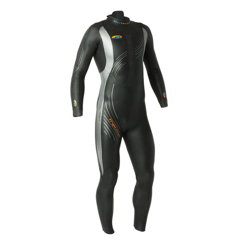 Blue Seventy Reaction Thermal Triathlon Wetsuit Mens - Tri Wetsuit Hire