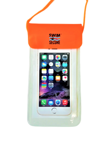 Swim Secure Waterproof Phone Bag - Tri Wetsuit Hire