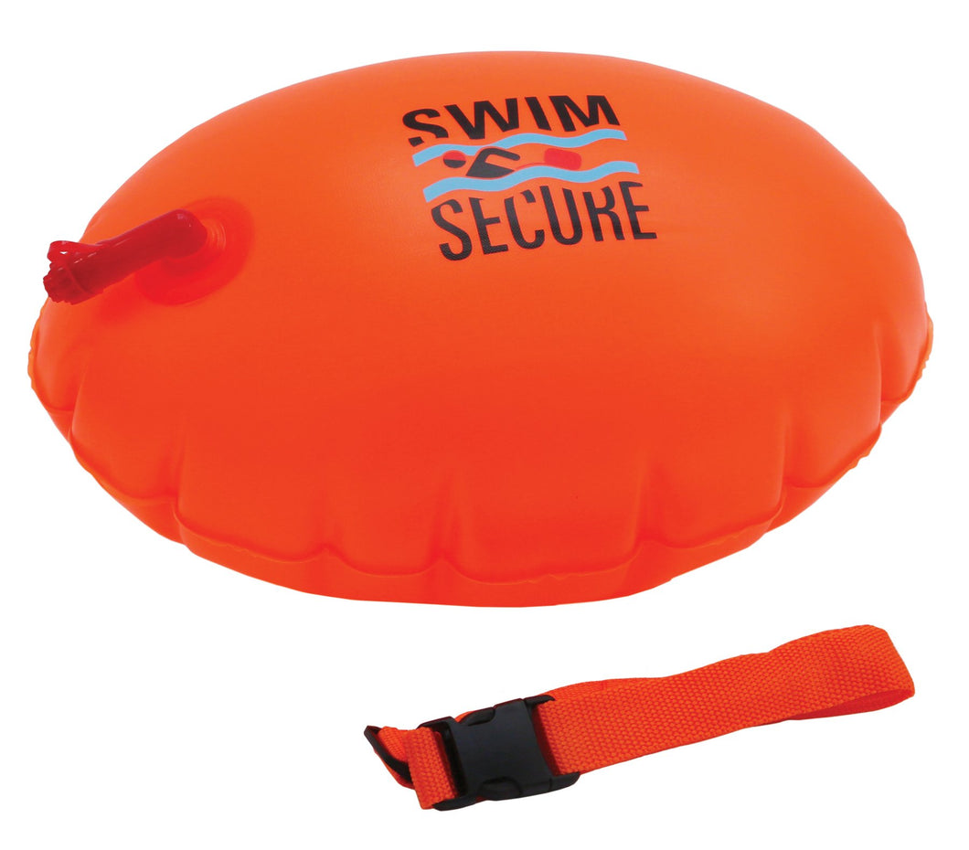 Swim Secure Safety Tow Float - Tri Wetsuit Hire