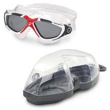 Load image into Gallery viewer, Aqua Sphere Vista Goggles Tinted Lens - Tri Wetsuit Hire