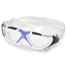 Load image into Gallery viewer, Aqua Sphere Vista Women's Goggles Clear Lens - Tri Wetsuit Hire