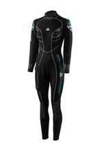 Load image into Gallery viewer, Waterproof Sports Series W30 2.5mm Wetsuit Womens - Tri Wetsuit Hire