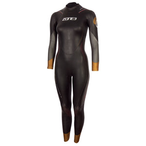 Zone3 Women's Thermal Aspire Wetsuit - Tri Wetsuit Hire