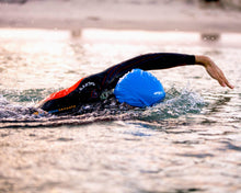 Load image into Gallery viewer, Blue Seventy Sprint Triathlon Wetsuit Womens - Tri Wetsuit Hire