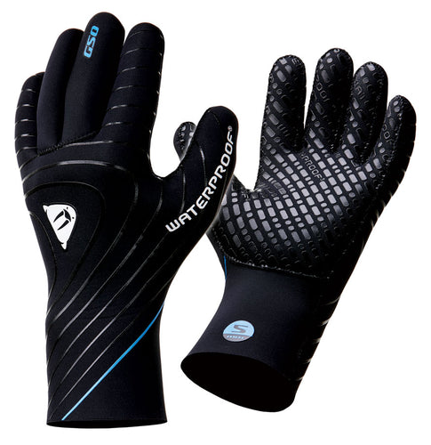 Waterproof G50 5mm Thermal Gloves - Tri Wetsuit Hire