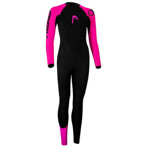 HEAD Explorer Wetsuit Womens - DELIVERY END OF FEB - Tri Wetsuit Hire