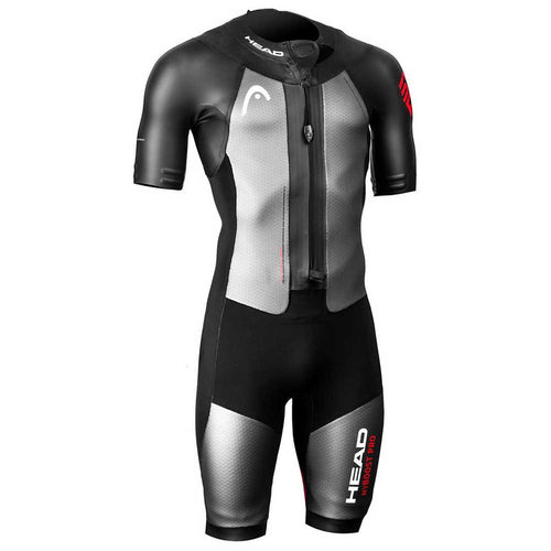 HEAD My Boost Swimrun Wetsuit Hire - Tri Wetsuit Hire