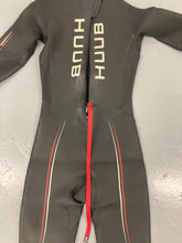 Load image into Gallery viewer, HUUB Aegis Triathlon Wetsuit Mens Ex Hire- size S - Tri Wetsuit Hire