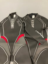 Load image into Gallery viewer, HUUB Aegis 3 Triathlon Wetsuit Mens Ex Hire- a variety of sizes - Tri Wetsuit Hire