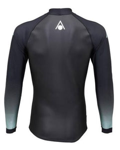 Aqua Sphere Men's Aquaskin Long Sleeve Top - Tri Wetsuit Hire