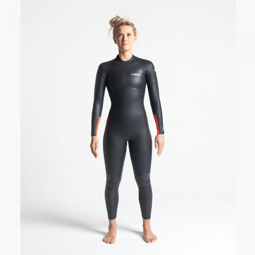 Swim Research Swimming Wetsuit Womens - 2021 PRE-ORDER 25TH APRIL - Tri Wetsuit Hire