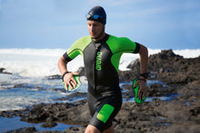 Load image into Gallery viewer, Arena SwimRun Wetsuit Mens - Tri Wetsuit Hire