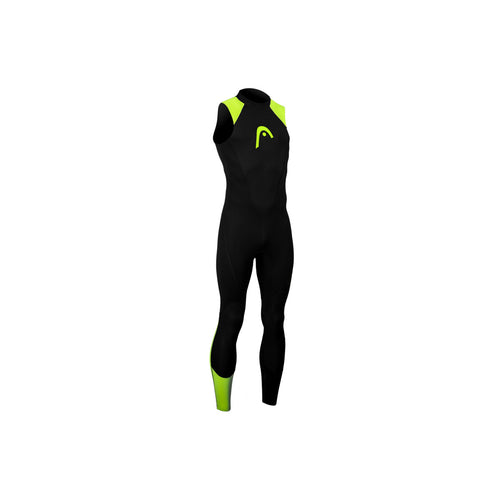 HEAD Explorer Sleeveless Wetsuit Mens * NEW FOR 2021 * - Tri Wetsuit Hire