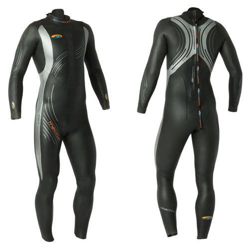 Thermal Wetsuit Hire - Tri Wetsuit Hire