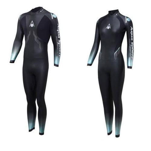 Open Water Swimming Wetsuit Hire - Tri Wetsuit Hire