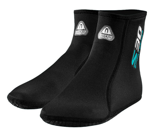 Waterproof S30 2mm Socks - Tri Wetsuit Hire