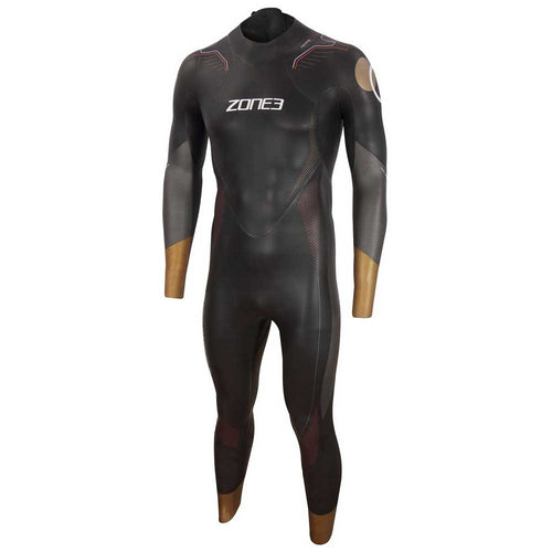 Zone3 Men's Thermal Aspire Wetsuit - Tri Wetsuit Hire