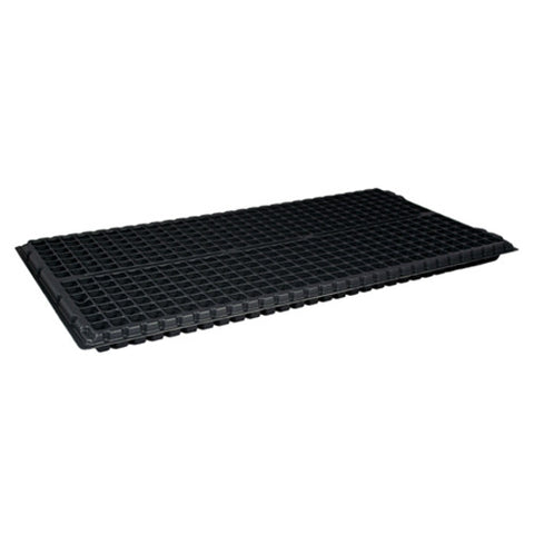 406 Square Deep Cell Plug Tray (Case of 100)