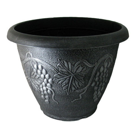"18"" Imperial Grapevine Pot (Each)"