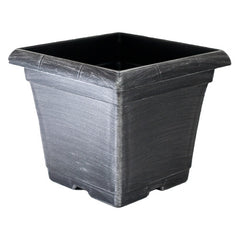 "15"" Square Planter (Case of 16)"