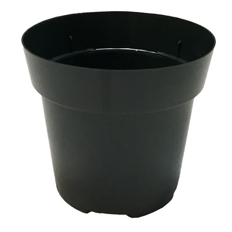 2.5 Round Standard Pot (Case of 640)