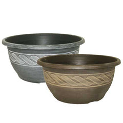 "14"" Augusta Color Bowl (Case of 35)"