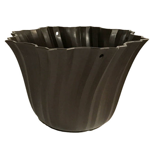"12"" Century Hanging Basket (Case of 40)"