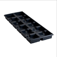 "Carry Tray For 12- 3.5"" Pots -Case Pack 100"