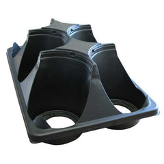 Universal Trade Gallon Carry Tray