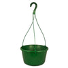 "10"" Swirl Hanging Basket (Case of 50)"