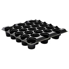 "17"" Carry Tray for 30-3"" Rnd. Pots"