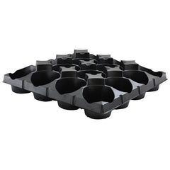 "17"" Carry Tray for 16-4.25"" Rnd. Pots (Case of 100)"