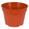 "6.5"" Thin Wall Azalea Pot (Case of 360)"